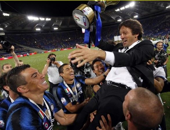 Campioni d'Italia 2011